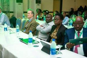 thumbnails AfDB & AAAE Webinar on Agricultural Policy Responses to COVID-19 in Africa