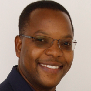 Edward Mabaya (President at African Association of Agricultural Economists)
