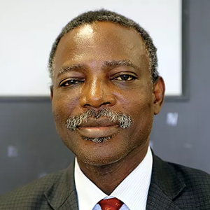 Gbolagade Ayoola (President at Farm & Infrastructure Foundation)